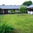 今日は一日京都御苑散策