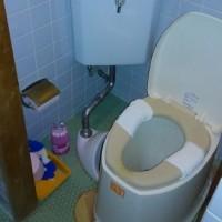トイレのリフォーム完了