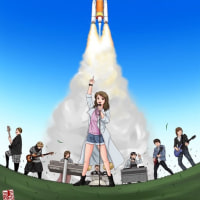 「ROCKET HEART」 LIFT OFF!