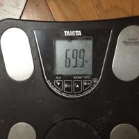 142 体重……