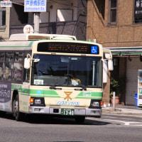大阪市交通局 なにわ200か1340