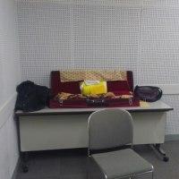 平成29年1月第1回目の西湘地区土曜教室へ。