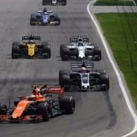 バンドーン「ストレートで抜かれるばかりで無力だった。バトルがしたい」マクラーレン・ホンダ F1日曜
