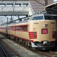 2016年5月4日 磐越西線撮り鉄