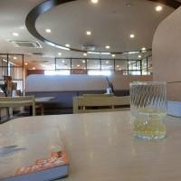 #写真追加 久々にお得なドリンクバー付ランチ530円‼ 食後に・・・・ケーキ(206円)も食べたいなぁ~ @ 『ファミリーレストラン・ジョイフル』水戸店さん