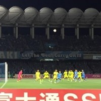 川崎F vs 広島