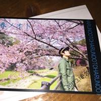 そして今日は・・・新大久保へ「春ノオト」  すごく出会ってよかった!と思った作品