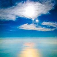 最初に自分が輝き、やがて、すべての中に神様を感じて、神様の為に生きましょう!