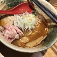 ラーメンat新宿