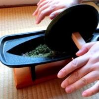 第1回パーマカルチャーハーバリスト講座~薬草に触れ自分を癒す&ハーブソルトづくり