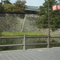松江に繰り出す・・終