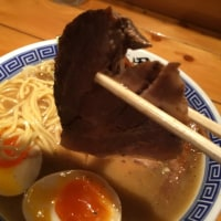 めん徳二代目つじ田〜千代田区飯田橋