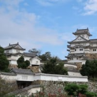 Wonderful !! 姫路城