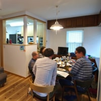 葉山の家(R)見学会・参加者の感想を掲載しました。