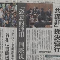 TVの報道・NHKがダメですねー!