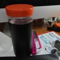 自作ツールボトル