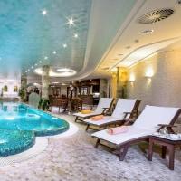 ファンタスティックスパ&ウェルネスホテル - ヨーロッパ FANTASTIC SPA & WELLNESS HOTELS - EUROPE
