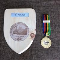 ISIAスキー教師世界選手権ご報告