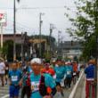 ウルトラマラソン