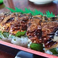 鯖焼き寿司