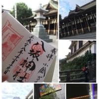 小倉「八坂神社」