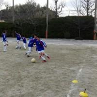 学校とサッカー
