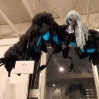 ■創作人形八人展 Chimera [キメラ] 〜幻想詩篇〜 (2016年10月19~24日、札幌)