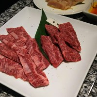 中洲焼肉みやなか🍷