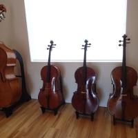 ヴァイオリン職人