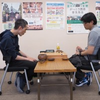 囲碁・将棋チャンネル杯第39回世界アマ囲碁選手権日本代表決定戦 大阪府大会決勝トーナメント