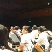100人のリコーダーオーケストラ