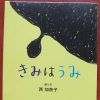 「きみはうみ」西加奈子
