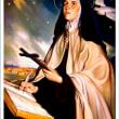 聖ビルジッタ修道女    St. Birgitta Vid.