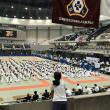 柔道整復師会少年柔道大会(2017年7月2日(日))