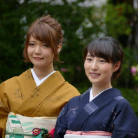 華蔵寺公園の撮影会