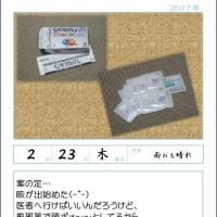 170223 ホクナリンテープ登場