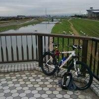 自転車通勤(12.28キロ走りました。)