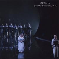 新国立劇場 「ワルキューレ」
