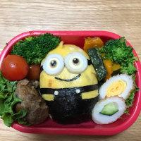 息子のお弁当