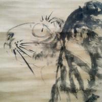 珠玉の水墨画展 2017.2.11(土)〜19(日)