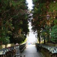 奈良県生駒の宝山寺