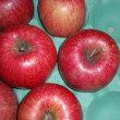 赤いリンゴに 唇よせて~♪ 2010/11/30