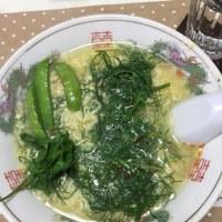ラーメンNO48 朝ラー フェンネル塩