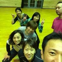 10/26三戸町中央公民館講座フィットネスキック教室8/8