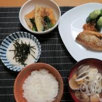 炊屋食堂・鯛の和定食・・・