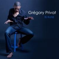 Gregory Privat(グレゴリー・プリヴァ)