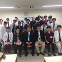 旭中央病院 2016年度最終症例検討会 終了