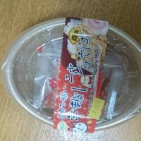 にゃんこ蕎麦