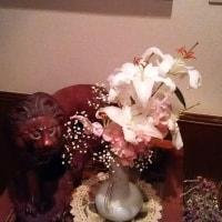 2/18ショートステイ一日目:はじめての🎤🎶カラオケ喫茶(⌒‐⌒)
