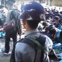 """ミャンマー  結果を出せないスー・チー政権 言論の自由にも影 """"笑顔が消えた""""スー・チー氏"""